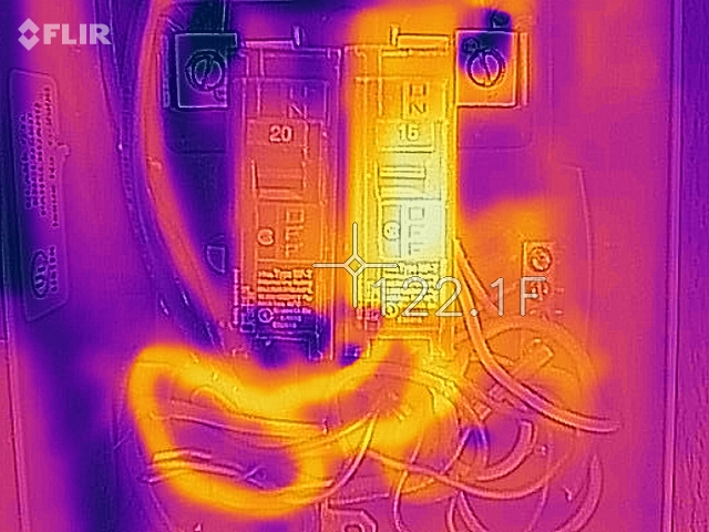 Thermography – Executive Inspection Services on electrical safety, electrical instrumentation, electrical banners, electrical training, electrical insulation, electrical books, electrical construction, electrical flyers, electrical labels, electrical design, electrical thermographic survey, electrical home, electrical brochures,